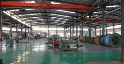 Reda cable factory