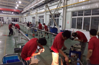 Electric submersible pump factory