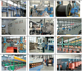 Dongying Gardener Oilfield Equipment Co.,ltd.