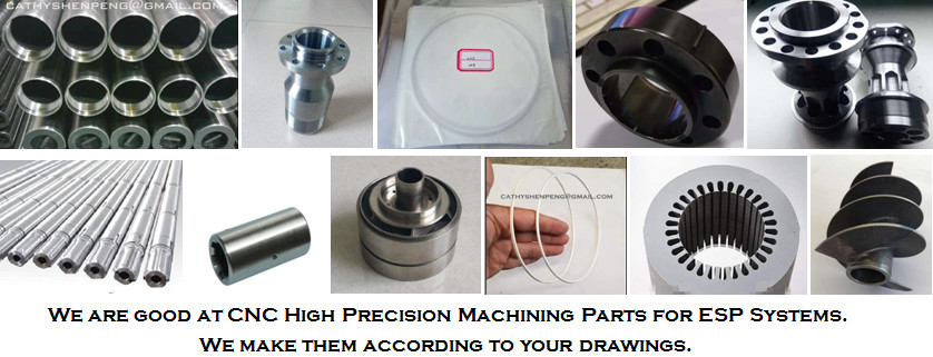 China best High Precision CNC Machining Part on sales