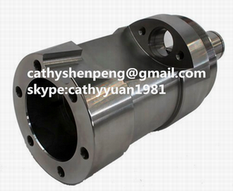 Hot sale 562 series 60HP  submersible  Motor,motor base and motor head  for Electric Submersible Pumps system