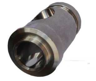 CNC precision machining parts for motor with competitive price