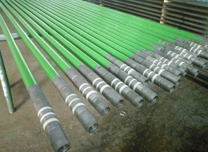 API 11AX Rod Pump and ultra long stroke rod pump