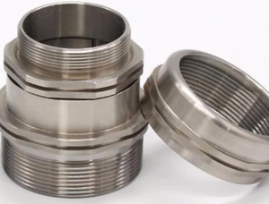 CNC precision machining parts with competitive price
