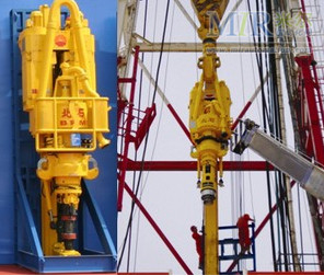 Oil Drilling Equipment and parts