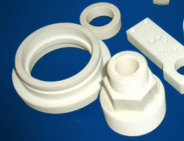 China Machinable Glass Ceramic,macor bar with high insulation property and factory price supplier