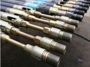 China API 11AX Rod Pump and ultra long stroke rod pump supplier