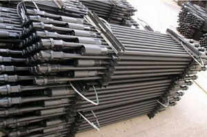 China API 11B Grade D and Grade HL One foot Pony rod supplier