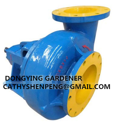 China 8x6x14 Mission Sandmaster Centrifugal pump and spare parts for oil drilling with long service life supplier