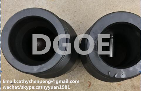 "China 2 3/8"" ~4 1/2"" carbon steel EUE 8RD Bleeder valve/Drain valve for  submersible water pump supplier"