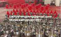 China Hot sale API 6A FC High pressure stainless steel manual Gate valve company
