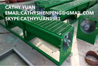 "Hot sale 9"" 12"" 14""Slurry Conveyor,screw conveyor,adjustable support,adjustable screw  to transport drilling waste"