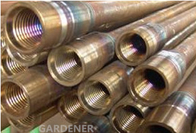 China API 11B Hollow Sucker rod for oil well producing company