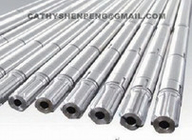 Motor shaft with Monel K500 ,Round ,Square ,Hexagonal Shaft for ESP motor with short lead time