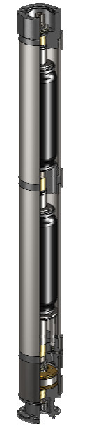 Oilfield Esp Protector For Electric Submersible Pump