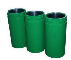 China Hot sale Bi-mental Cylinder Liner for BOMCO,EMSCOIDECO,GARDENER DENVER,NATIONAL,OILWELLand RUSSIAN MUD pump distributor