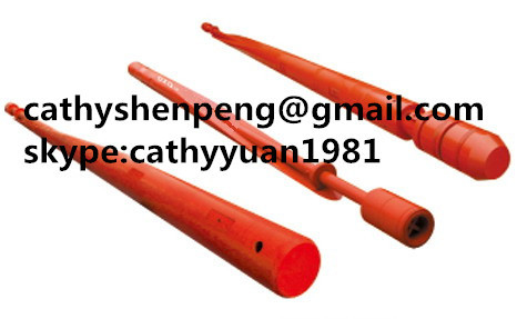 """China Hot sale 9 5/8"""" 13 3/8 18 5/8"""" """" hydraulic  mechanical casing whipstock with packer /anchor,with windows cutting mill distributor"""