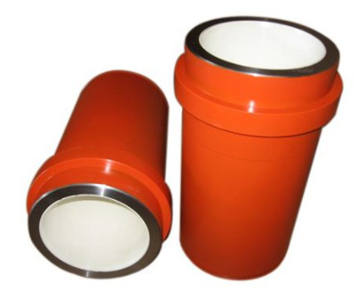 China Hot sale API 7K Mud pump Zirconia Ceramic Cylinder Liner with service life up to 4000hours(Керамические втулки) distributor