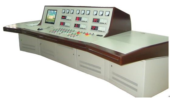China Pump automatic test bench for ESP system distributor