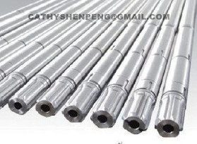High precision CNC Machining Motor shaft ,Protector shaft ,pump shaft ,hexagonal shaft and square shaft